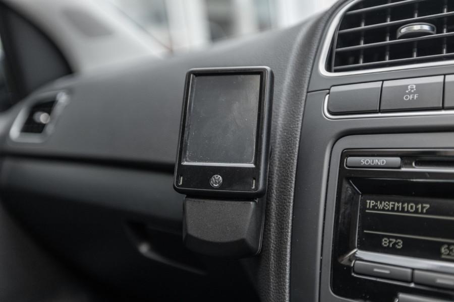 2012 MY13 Volkswagen Polo 6R  77TSI Comfrtline Hatch