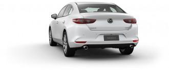 2021 Mazda 3 BP G20 Touring Sedan Sedan image 16