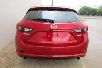 2017 Mazda 3 BN5478 NEO Hatchback Image 4