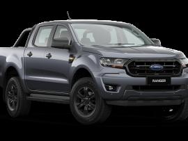 Ford Ranger Sport PX MkIII