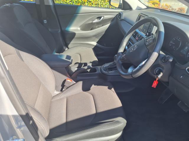 2020 Hyundai I30 PD2 MY20 Active Hatchback Image 8