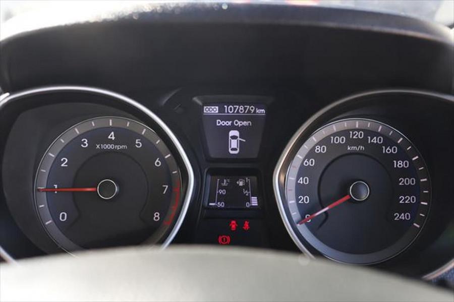 2013 Hyundai I30 GD SE Hatchback Image 14