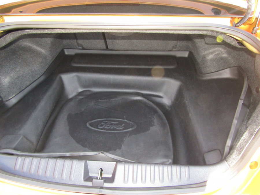 2015 Ford Falcon FG X XR8 Sedan Image 20