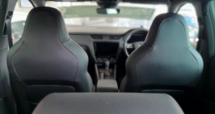 2019 Skoda Octavia NE RS Sedan Sedan Image 16