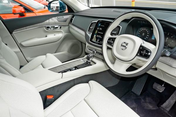 2020 MY21 Volvo XC90 L Series D5 Inscription Suv Image 5