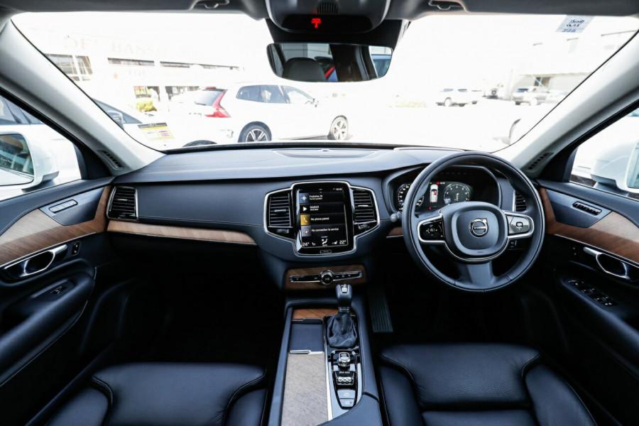 2021 Volvo XC90 L Series T6 Inscription Suv Image 11
