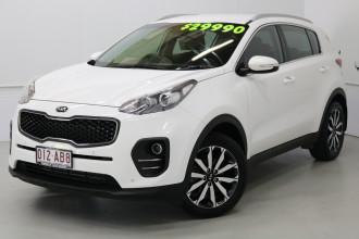2017 Kia Sportage QL Si Suv