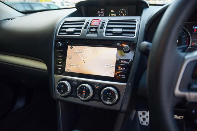2015 Subaru Xv G4X MY15 2.0i-S Suv Image 18
