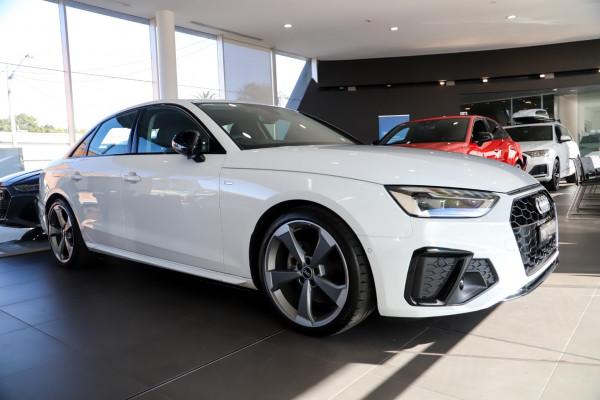 Audi A4 Sedan A4 Sedan B9