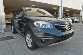 Renault Koleos Expression H45 MY11