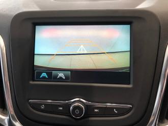 2018 Holden Equinox EQ Turbo LS+ Suv