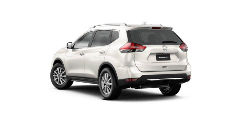 2021 Nissan X-Trail T32 ST-L Other Image 25