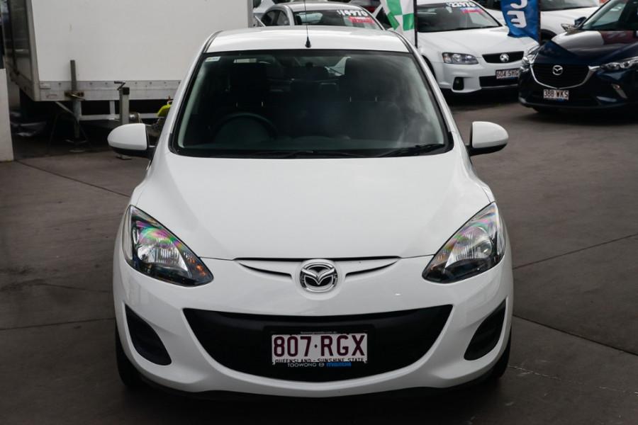 2010 Mazda 2 Neo