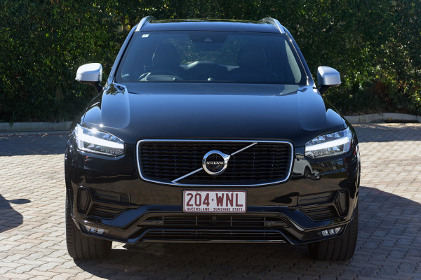 2015 MY16 Volvo XC90 Vehicle Description. L  MY16 D5 R-DESIGN WAG GEAR 8SP 2.0DTT D5 Suv Image 3