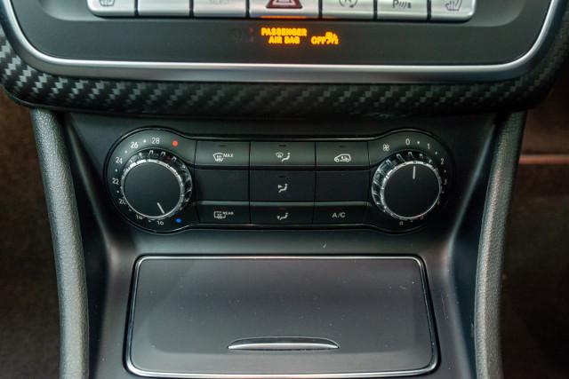 2017 MY08 Mercedes-Benz A-class Hatchback Image 28