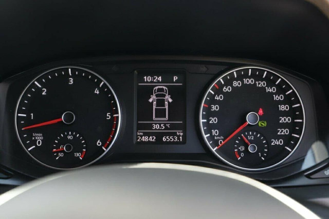 2018 Volkswagen Amarok 2H MY18 TDI550 Sportline Utility Image 17