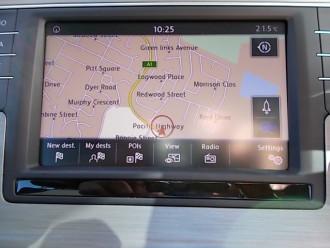 2017 Volkswagen Golf VII 92TSI Comfortline Hatch