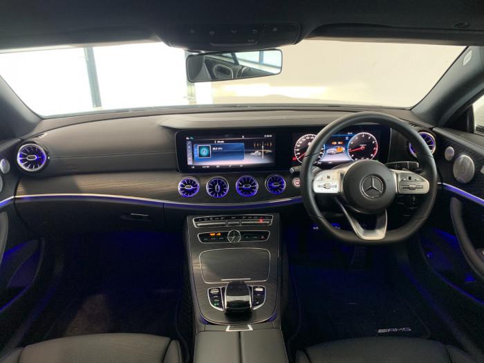 2020 MY50 Mercedes-Benz E-class C238 800+050MY E300 Coupe Image 17