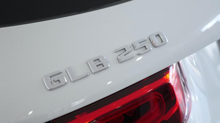 2020 Mercedes-Benz B Class Image 28