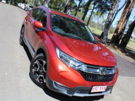 Honda CR-V VTi-LX RW