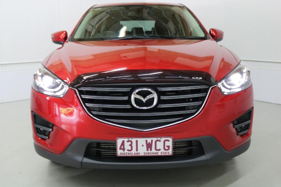 2015 Mazda CX-5 KE1022 GRAND TOURING Suv