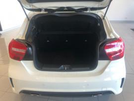 2013 Mercedes-Benz A-class W176 A180 Hatchback