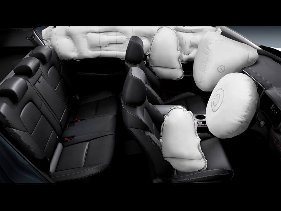 Airbags Image