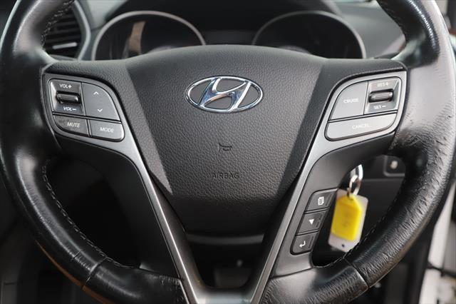 2017 Hyundai Santa Fe DM3 Series II MY17 Active Suv Image 16