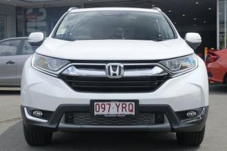 2018 Honda CR-V RW VTi-L 2WD 7-Seats Suv