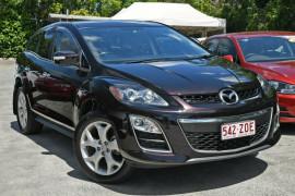 Mazda CX-7 Luxury ER1031 MY07