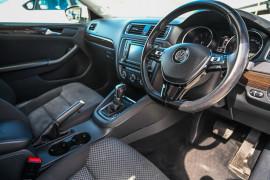 2016 Volkswagen Jetta 1B  118TSI 118TSI - Comfortline Sedan