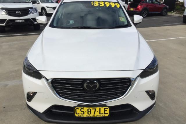 2018 Mazda CX-3 DK Akari Awd wagon Image 2