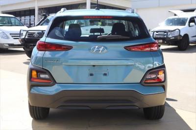 2020 Hyundai Kona OS.3 MY20 Go Suv Image 4