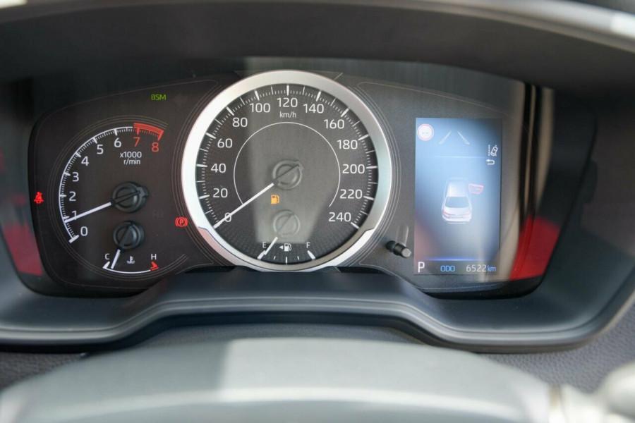 2021 Toyota Corolla Mzea12R SX Sedan