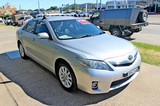 2010 Toyota Camry AHV40R  Hybrid Hybrid - Luxury Sedan Image 4