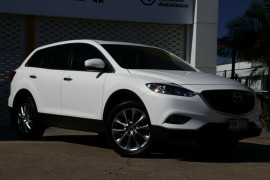 Mazda CX-9 Grand Touring Activematic AWD TB10A5