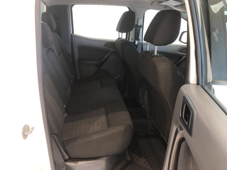 2017 Ford Ranger PX MkII Turbo XL Hi-Rider 4x2 d/c canopy Image 11