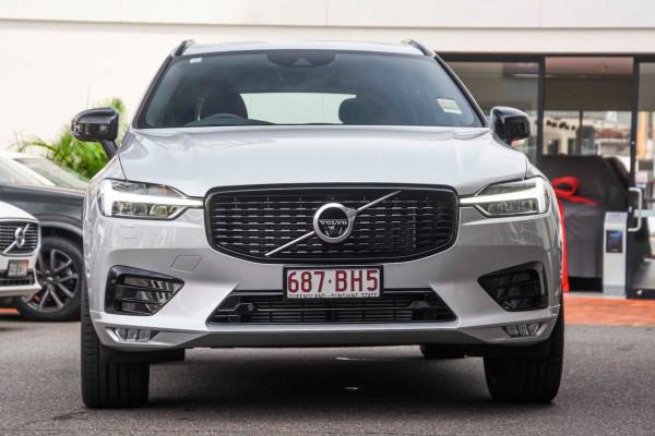 2020 MY21 Volvo XC60 UZ T6 R-Design Suv