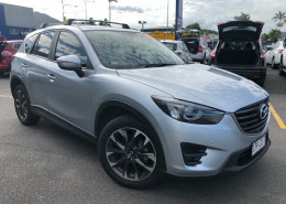 Mazda CX-5 Grand Touring SKYACTIV-Drive AWD KE1022