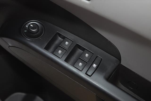 2016 Holden Barina TM MY16 CD Hatchback Image 20