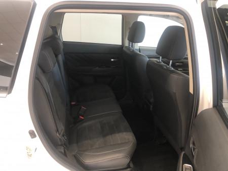 2017 Mitsubishi Outlander ZK PHEV LS Awd wagon
