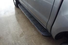 2016 Ford Ranger PX XLT Utility