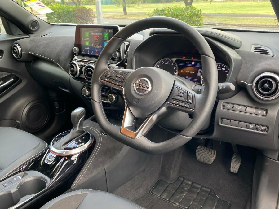 2020 Nissan JUKE F16 Ti Hatchback Image 6