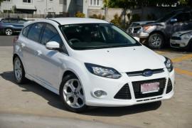 Ford Focus Sport PwrShift LW MkII MY14