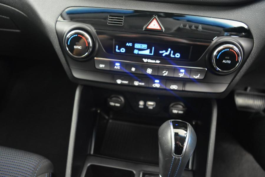 2015 Hyundai Tucson TLe Elite Suv Image 21