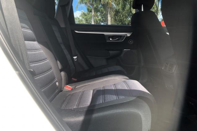 2017 MY18 Honda CR-V RW  VTi-S Suv Image 3