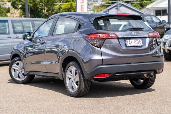 2021 Honda Hr-v VTi-S Hatchback Image 2