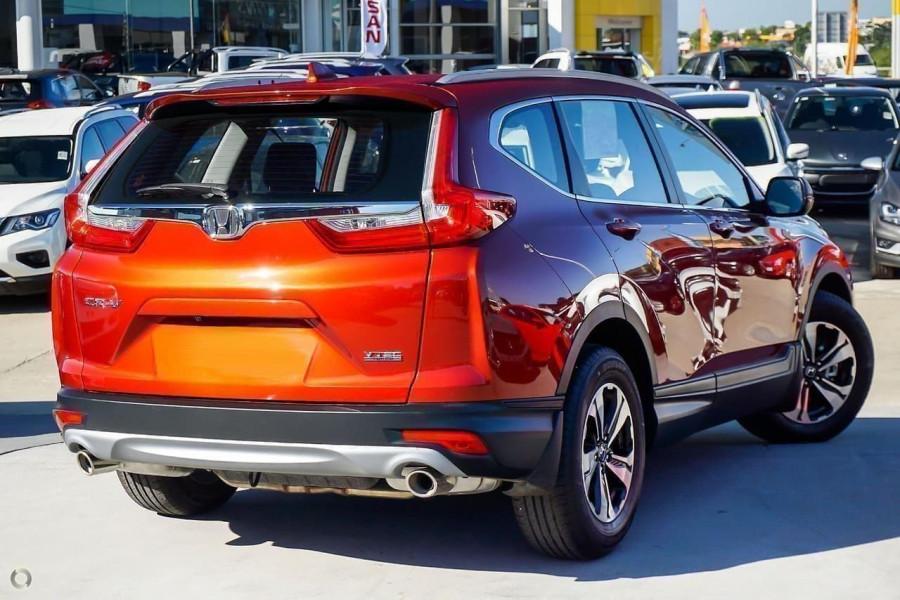 2019 Honda CR-V RW VTi 2WD Suv