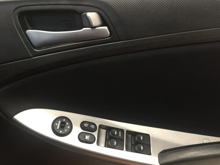 2016 Hyundai Accent RB4 Active Hatchback