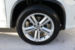 2015 Volkswagen Tiguan 5N 132TSI Suv Image 5